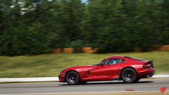 Viper_NYAS_6_695 Forza Motorsport 4: Viper SRT 2013 dévoilée