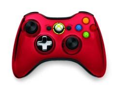 Xbox-360-D-Pad-Chrome-Series_3_ Xbox: Des manettes chromées