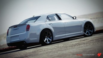 forza-motorsport-4-2012-chrysler-300-srt8-206228 Forza Motorsport 4: Top Gear Pack