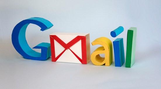 gmail Gmail : 10Go de Stockage