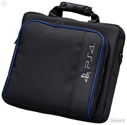 housse-ps4 Bigben présente ses accessoires pour Xbox One et PS4