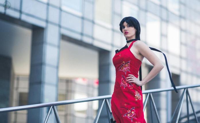 ada_wong_by_lexistrife-d68n5sj Cosplay : Interview de Lexi Farron Strife #1