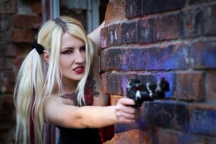 harley_queen_by_kemiron-d7fcknv Cosplay - Harley Quinn #8