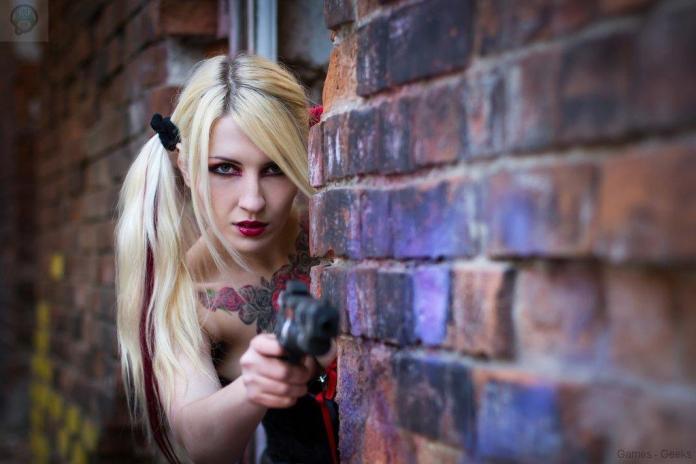harley_queen_by_kemiron-d7fcksv Cosplay - Harley Quinn #8