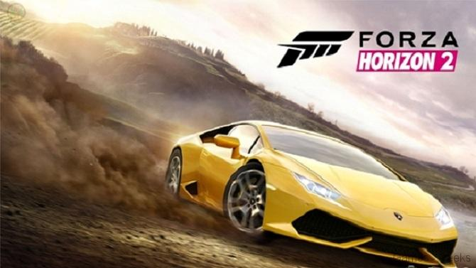 forza_horizon_2 Forza Horizon 2 officiel et daté