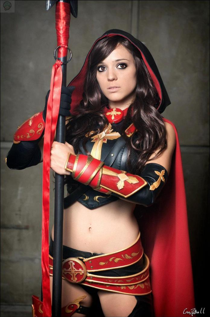 magdalena_by_crazyball_2_by_illyne-d57jhny Cosplay - Magdalena #22