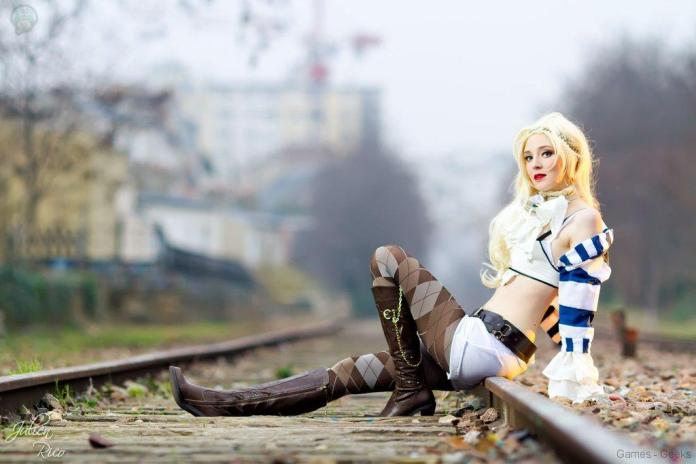 pirate_on_earth_by_ainlina-d39rvoc Cosplay: Interview de Ainlina #6