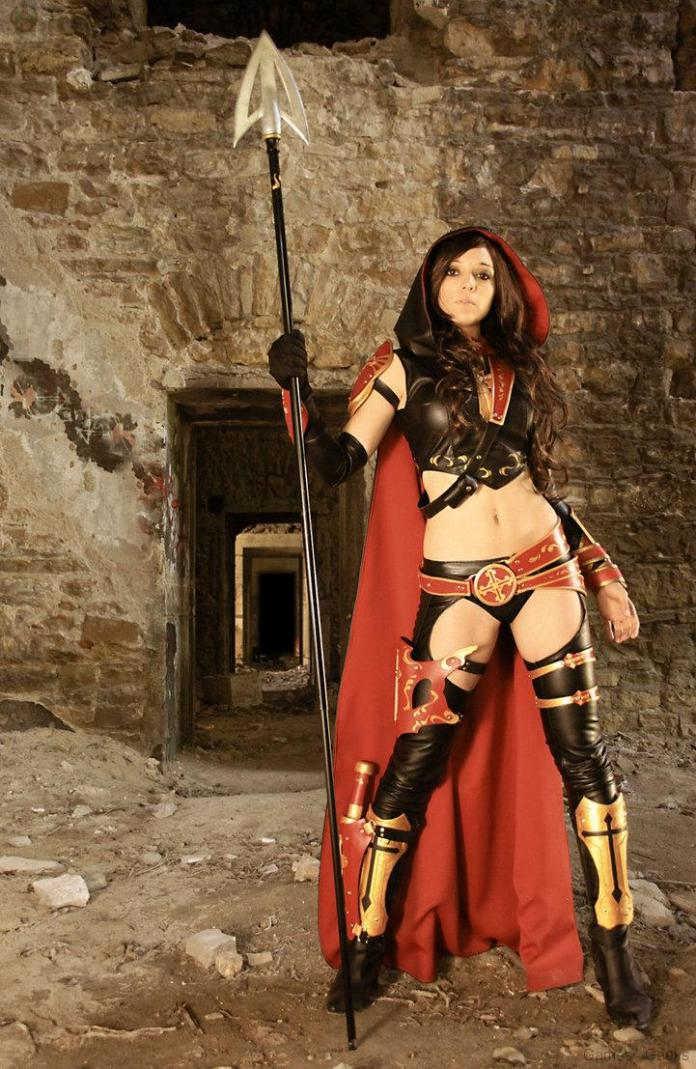the_magdalena_2_by_illyne-d51jwql Cosplay - Magdalena #22