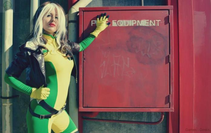 games-geeks-Lady-Jaded-Rogue-In-The-City10382156_594675120650049_2915878169638433077_n Cosplay - XMen - Rogue #32