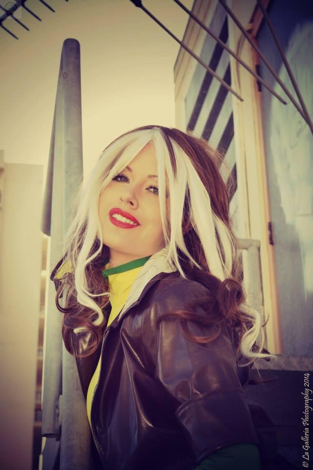 games-geeks-Lady-Jaded-Rogue-In-The-City10384728_594675247316703_1497830913001754246_n Cosplay - XMen - Rogue #32