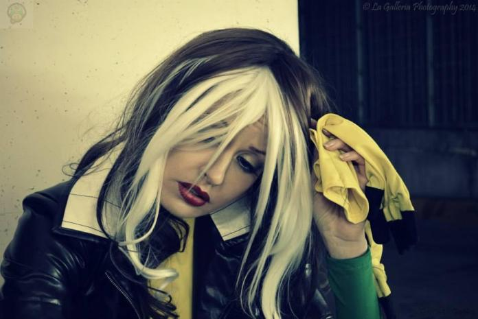 games-geeks-Lady-Jaded-Rogue-In-The-City10445489_594675487316679_8527666607285457142_n Cosplay - XMen - Rogue #32