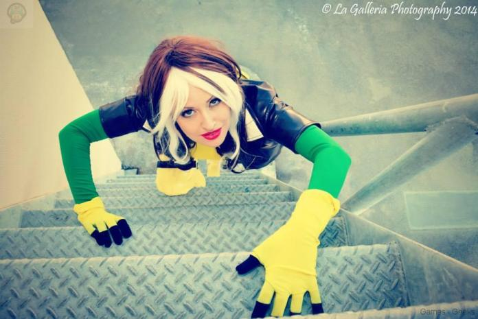 games-geeks-Lady-Jaded-Rogue-In-The-City10462678_594675203983374_7701186977905275090_n Cosplay - XMen - Rogue #32