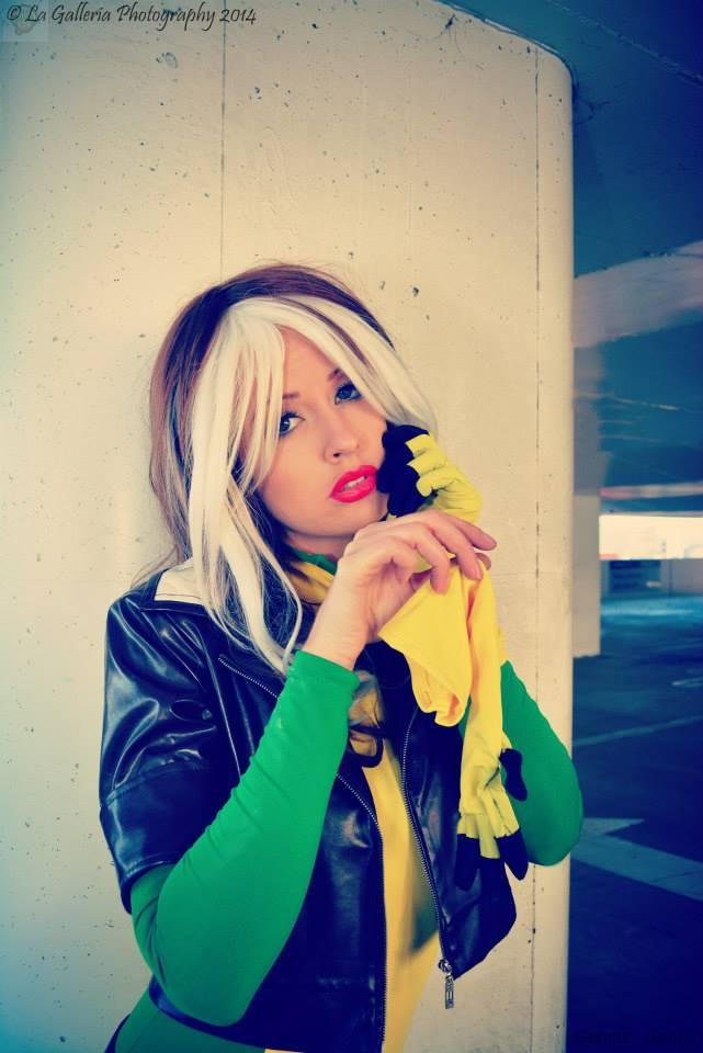 games-geeks-Lady-Jaded-Rogue-In-The-City10482241_594675723983322_7679446636081911581_n Cosplay - XMen - Rogue #32