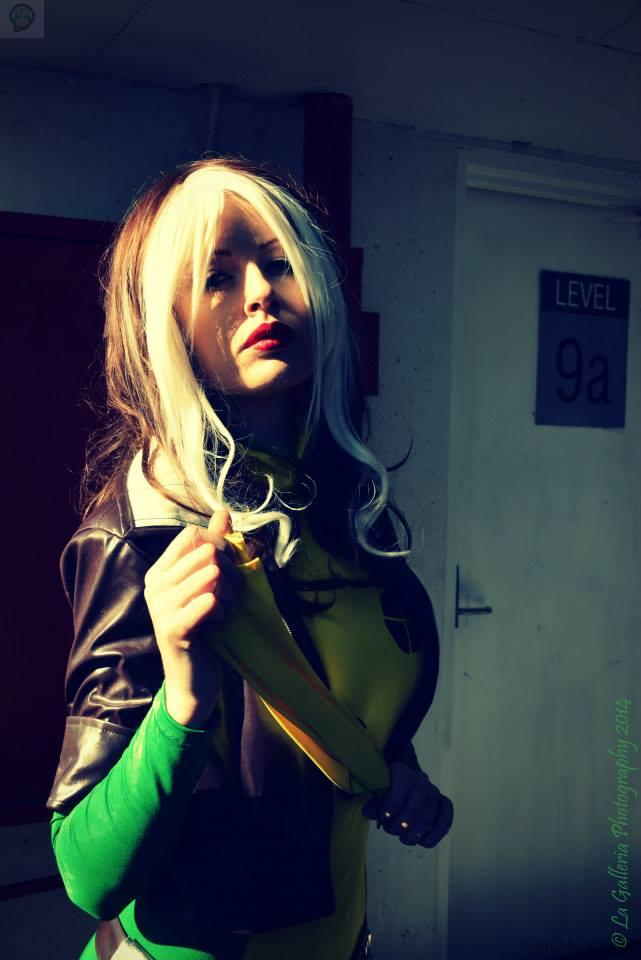 games-geeks-Lady-Jaded-Rogue-In-The-City10509749_594675633983331_6213019984275011896_n Cosplay - XMen - Rogue #32
