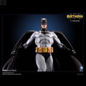 Batman-Wall-Statue-Detail BATMAN MODERN AGE 1/7 WALL STATUE - POP CULTURE SHOCK