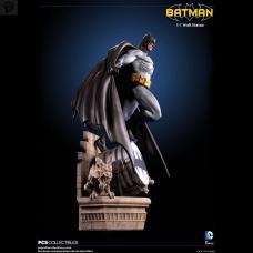 Batman-Wall-Statue-Right BATMAN MODERN AGE 1/7 WALL STATUE - POP CULTURE SHOCK