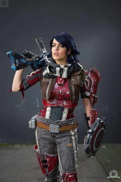 10689835_764167223620514_3206514736034464440_n_by_lilidin-d8c9ajm Cosplay - Borderlands - Athena #39