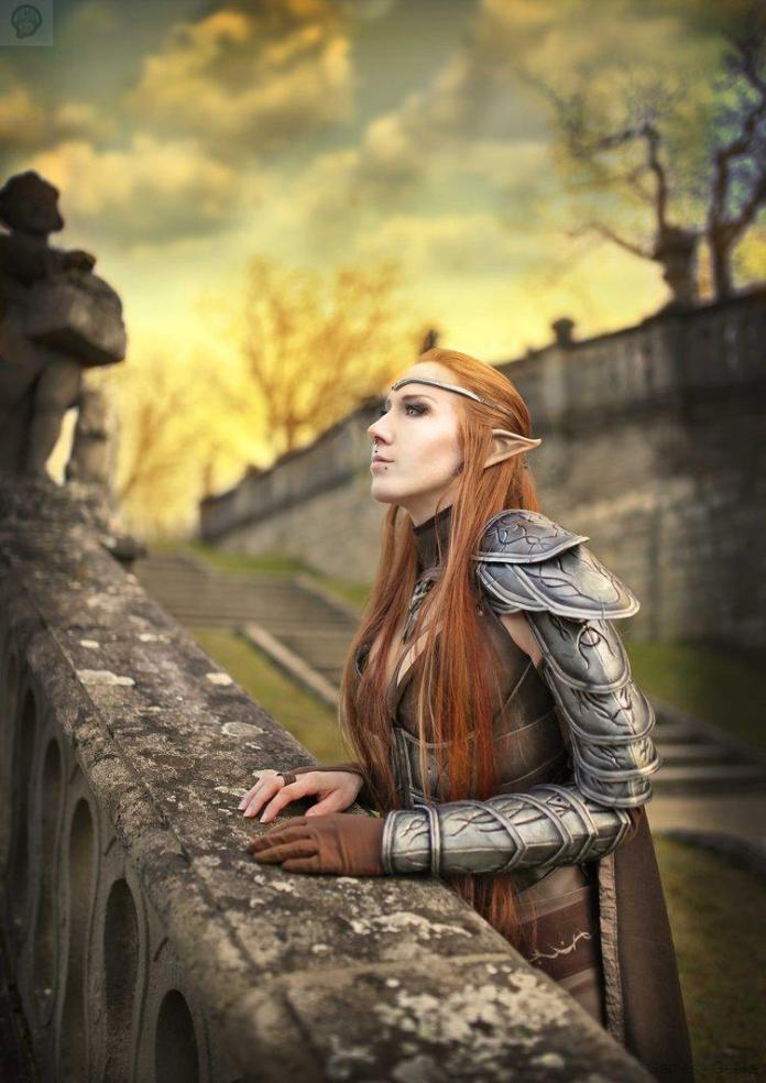 the_elder_scrolls_online_cosplay_by_emilyrosa-d8fgrii Cosplay - The Elder Scrolls #46