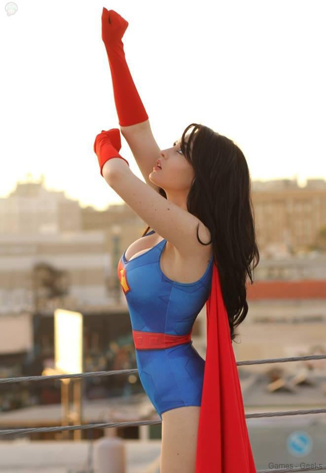 clark_kent_genderbend_2_by_supermaryface-d8iutma Cosplay - SuperGirl #56