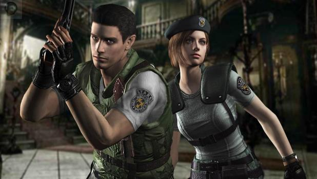 resident-hd-1024x576 Test- Resident Evil HD PS4