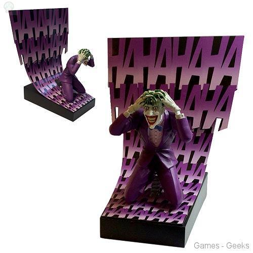 Batman-Birth-of-the-Joker-Premium-Motion-Statue La sélection Figurine de la semaine #3