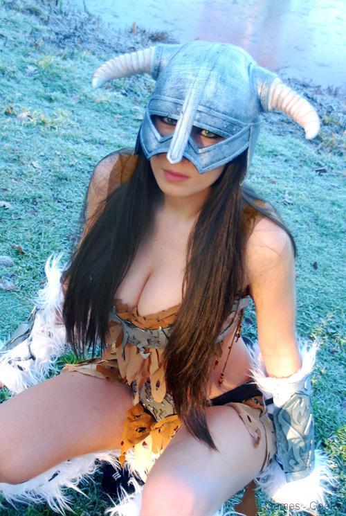 skyrim-cosplay-01 Cosplay - Skyrim #71