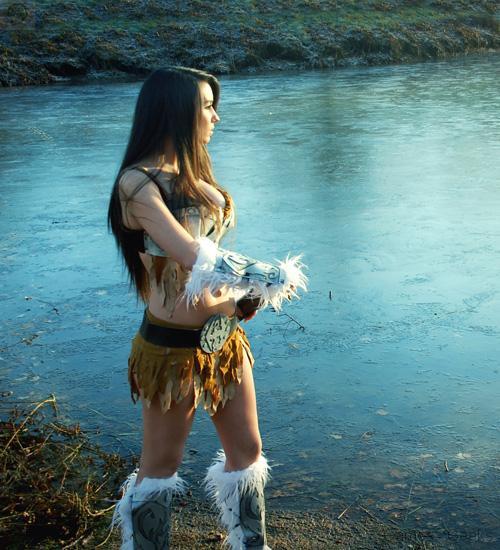 skyrim-cosplay-03 Cosplay - Skyrim #71