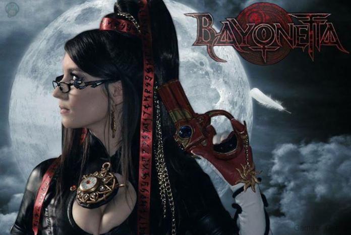 10456419_564619660307825_2801171686328411367_n Cosplay - Bayonetta #76