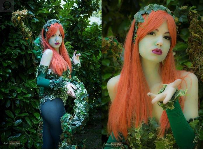 poison_ivy__this_is_gonna_hurt__by_lostrisfatcat-d7l0sbp Cosplay - Poison Ivy #84
