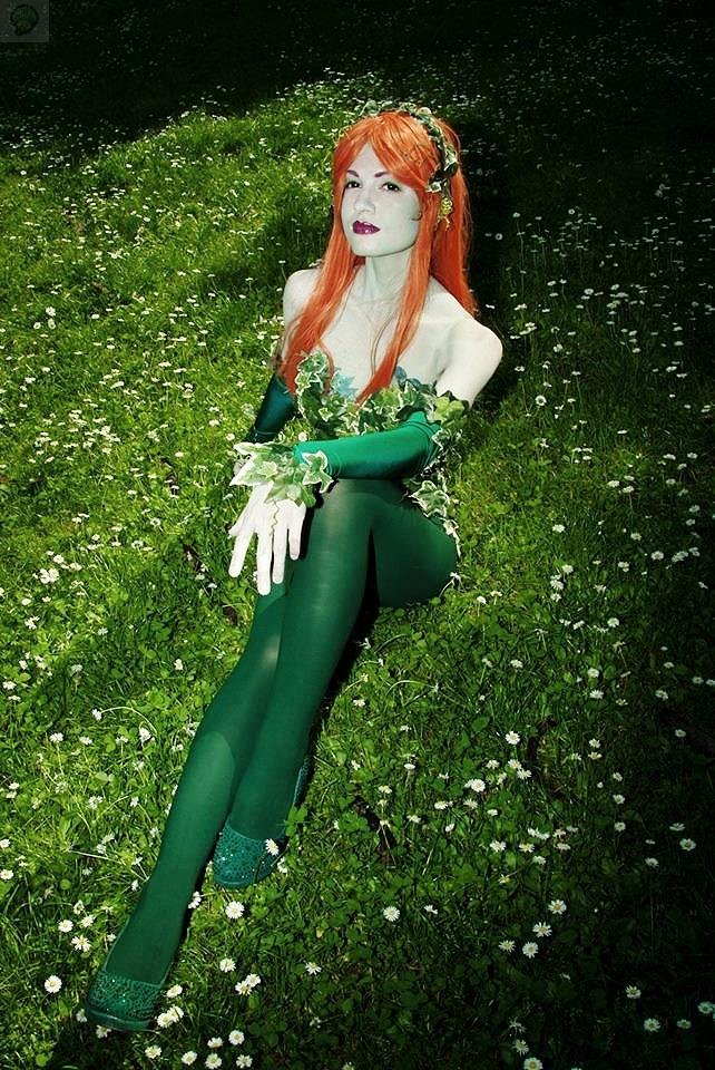 toxicodendron_radicans_by_lostrisfatcat-d7g6aus Cosplay - Poison Ivy #84
