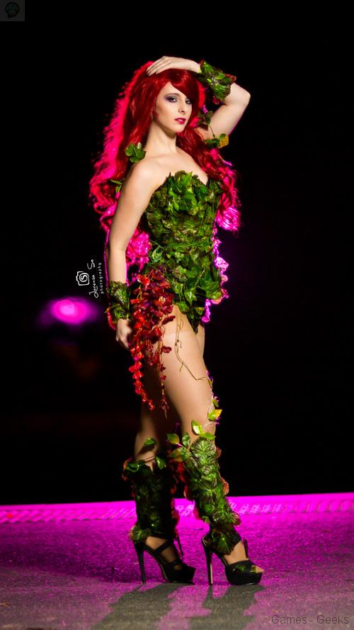 poison-ivy-cosplay-03 Cosplay - Poison Ivy #91