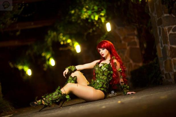 poison-ivy-cosplay-05 Cosplay - Poison Ivy #91