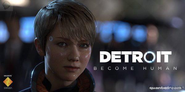 detroit-become-human Une Incroyable conférence de presse pour Playstation Paris Games Week.
