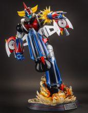 Grendizer-HQS-03 Une magnifique figurine en hommage à Goldorak