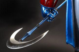 Grendizer-HQS-12 Une magnifique figurine en hommage à Goldorak