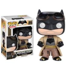 Batman-v-Superman-Dawn-of-Justice-Knightmare-Batman-Pop-Vinyl-Figure Figurine Funko: Nouvelle Sélection