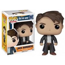 Doctor-Who-Jack-Harkness-Pop-Vinyl-Figure Figurine Funko: Nouvelle Sélection