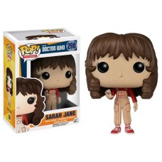 Doctor-Who-Sarah-Jane-Smith-Pop-Vinyl-Figure Figurine Funko: Nouvelle Sélection