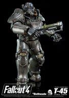 fallout4_figurine_t45_0 Figurine de Fallout 4 - L'armure assistée T-45