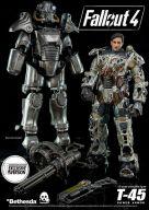 fallout4_figurine_t45_1 Figurine de Fallout 4 - L'armure assistée T-45