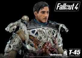 fallout4_figurine_t45_3 Figurine de Fallout 4 - L'armure assistée T-45
