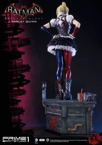 12672067_1023157877730854_4654766820875826177_o1 Prime 1 : Une magnifique figurine pour Harley Quinn
