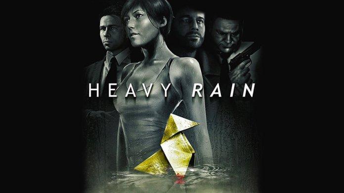 1455557003-heavy-rain Heavy Rain & Beyond Two Souls Collection se trouve une date