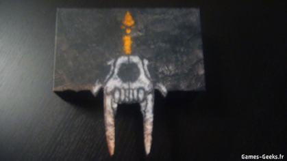 P1100262 Far Cry Primal - Unboxing de l'édition collector - PS4