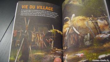 P1100297 Far Cry Primal - Unboxing de l'édition collector - PS4