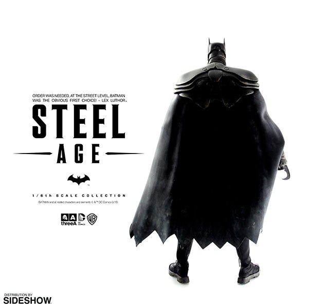 dc-comics-the-batman-night-sixth-scale-threea-902629-04 Figurine - SideShow - The Batman – Night