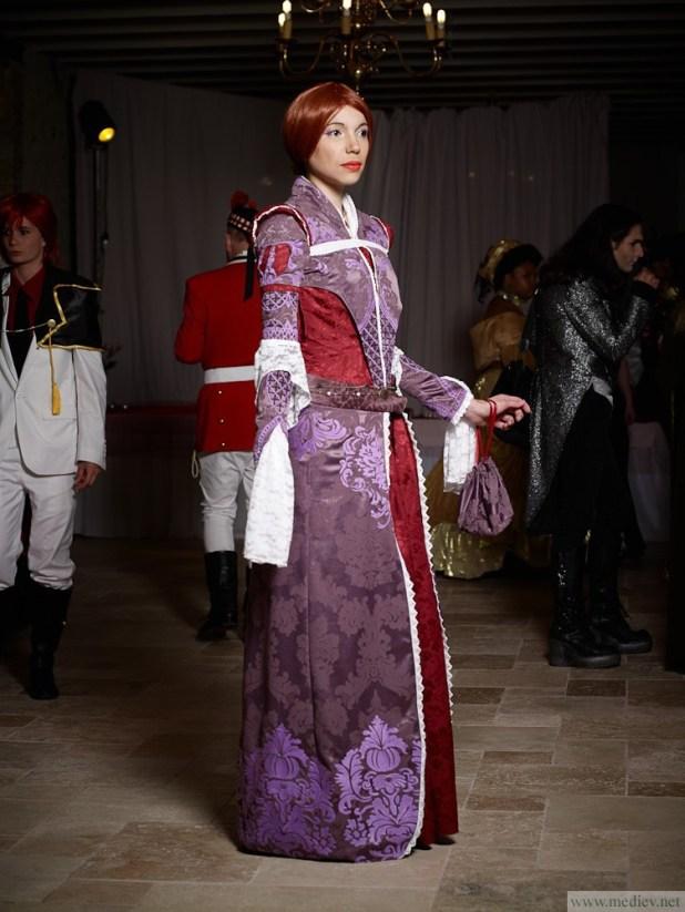 img_06 Cosplay - Assassin's Creed - Caterina - Nad #109