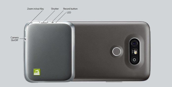 01_Experience_of_Real LG G5 - sortie du nouveau fleuron de la marque