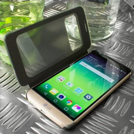 b LG G5 - sortie du nouveau fleuron de la marque