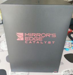IMG_20160521_110936 Unboxing - Mirror's Edge Catalyst - Edition Collector